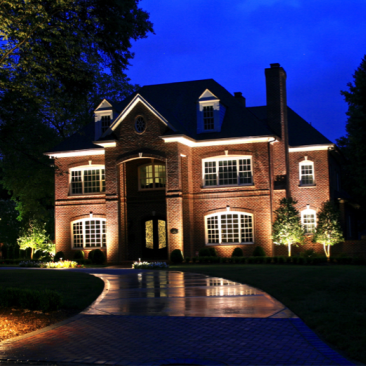 All Landscape Lighting