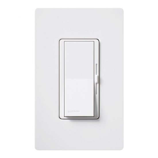 Dimmers, Switches & Fan Control