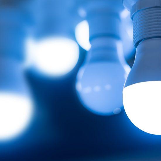 All LED Bulbs