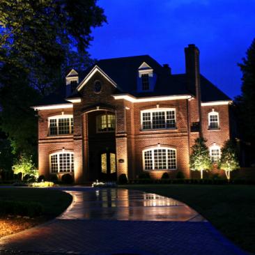 All Landscape Lighting